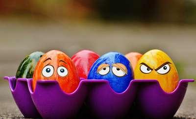 Jak sprawdzić, czy jajka są świeże?