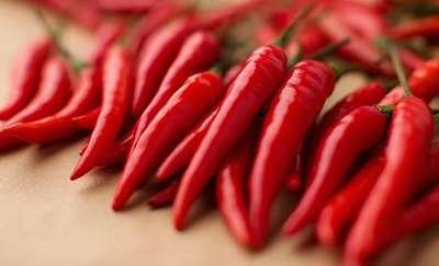 Chili i cynamon wspierają odchudzanie