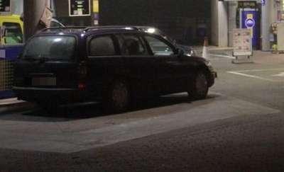 Napadł na 19 stacji paliw w kilku powiatach. Policjanci szukali go rok