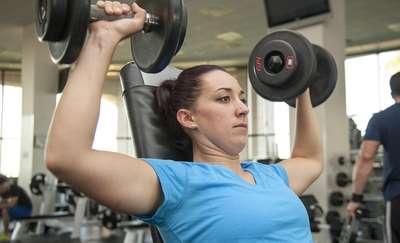 Zajęcia fitness, siłownia i zabiegi. Przyjdź do Fit Perfect