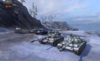 Świętuj koniec II wojny światowej z World of Tanks!