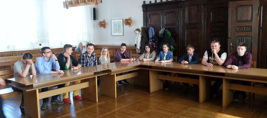 W konkursowej rywalizacji wzięli udział uczniowie szkół podstawowych, gimnazjalnych i ponadgimnazjalnych z Braniewa