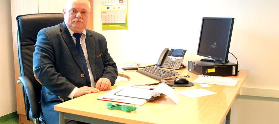 Kierownikiem biura ARiMR w Zielonej został Wojciech Krajewski