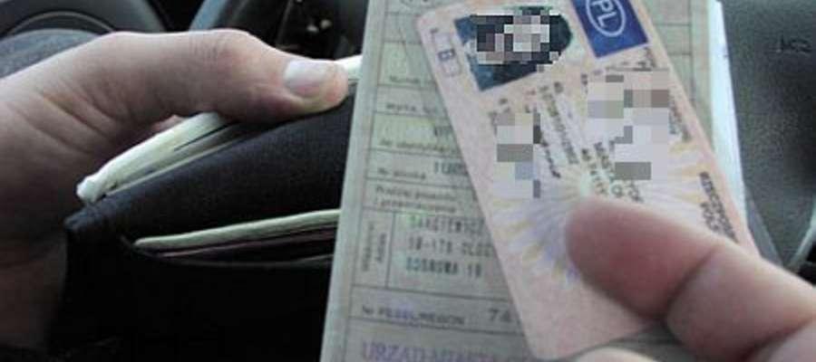 """Policjanci z mławskiej komendy zatrzymali 45 praw jazdy ,,za prędkość"""""""