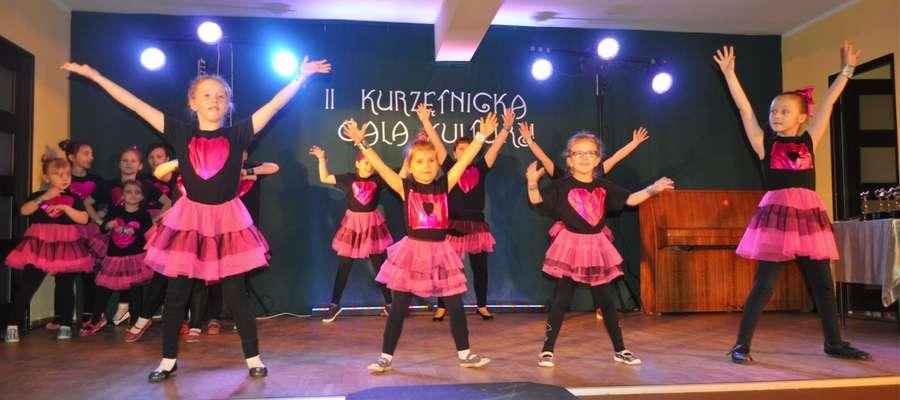 Zespół Taneczny z GCK