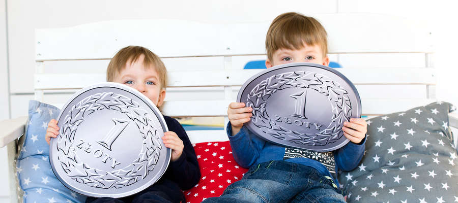 W ubiegłym roku do kampanii włączyło się 30 organizacji, które łącznie zebrały ponad milion złotych na leczenie dzieci