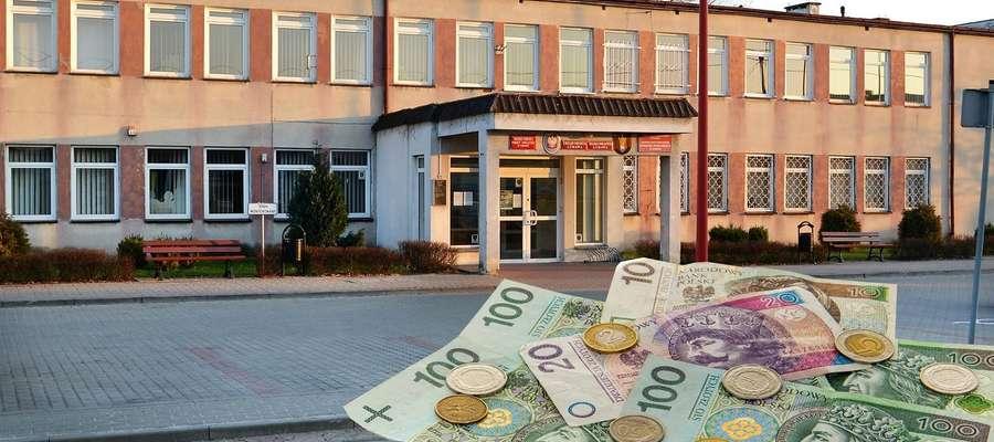 Od tego roku w Lubawie obowiązują znacznie wyższe stawki podatku od nieruchomości