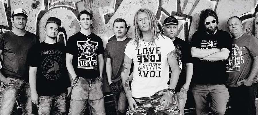 Maleo Reagge Rockers