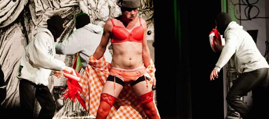 """W piątek (18.03) odbędzie się premiera sztuki """"Monty Pythona cyrk latający ... i nie tylko"""""""