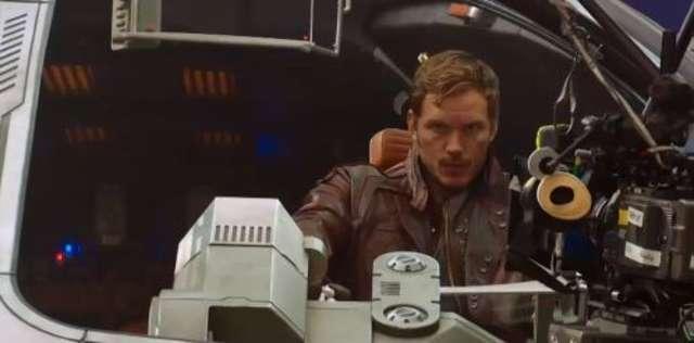 Thor i Star Lord wystąpią w nowych Avengersach! - full image