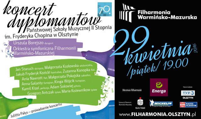 Młodzi muzycy zagrają w Filharmonii Warmińsko-Mazurskiej - full image