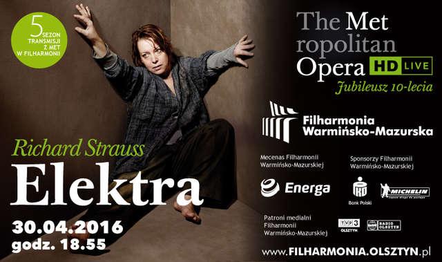 Elektra prosto z Nowego Jorku w Filharmonii Warmińsko-Mazurskiej - full image