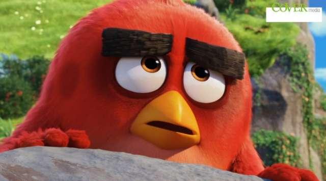 """Sean Penn dołączył do obsady """"Angry Birds"""". Będzie pomrukiwał i warczał - full image"""