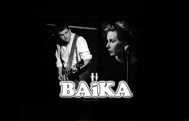 BAiKA (Banach & Kafi) w Sarmacie - full image