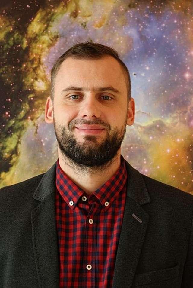 Kierownik Planety 11 w Olsztynie kandydatem na Bibliotekarza Roku - full image