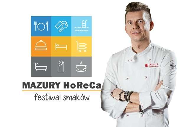 Festiwal smaków regionalnych i nie tylko w Ostródzie - full image
