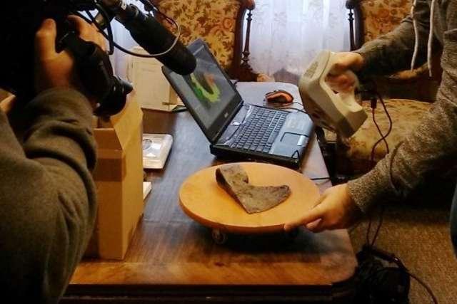 Znaleziska z Pól Grunwaldzkich: Aż 100 zabytkowych przedmiotów trafiło do konserwacji - full image