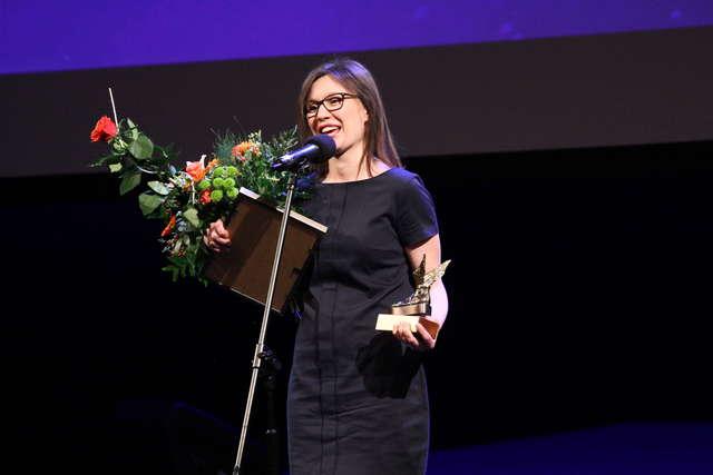 Nagroda za Teatralną Kreację Roku przyznana! [ZDJĘCIA] - full image