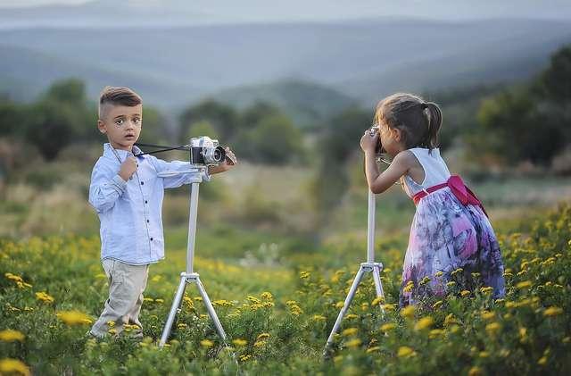 Czy warto rozwijać pasje u dzieci? - full image