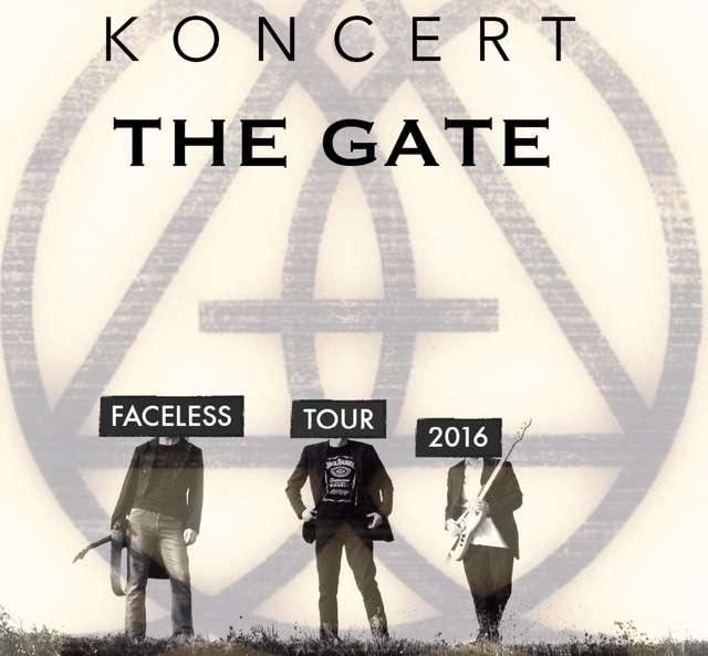 Rockowy The Gate zagra w amfiteatrze - full image