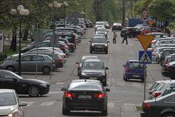 Droższe parkowanie metodą na korki w centrach miast? Zmiany w ustawie o drogach publicznych