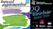 Młodzi muzycy zagrają w Filharmonii Warmińsko-Mazurskiej