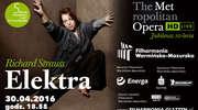 """""""Elektra"""" prosto z Nowego Jorku w Filharmonii Warmińsko-Mazurskiej"""