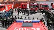 Strażacy z Olsztyna zapraszają na swoje święto 8 maja!