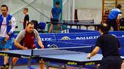Wojewódzki Turniej LZS w tenisie stołowym o Puchar TVP Olsztyn
