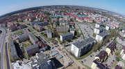 Jaroty i Pieczewo z lotu ptaka. Zobacz wyjątkowe zdjęcia!
