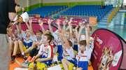 Chłopcy z SP nr 5 zagrają w Krajowym Finale Szkół Podstawowych Energa Basket Cup