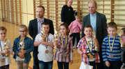 Igor Walczak szachowym mistrzem do lat 7