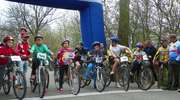 Bezpiecznie i zdrowo - rodzinnie i rowerowo. Aktywna niedziela w Nawiadach.