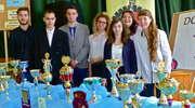 Dzień otwarty w Zespole Szkół Zawodowych w Mrągowie