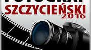 Konkurs Fotograf Szczycieński 2016