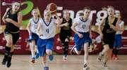 Nasze koszykarki wicemistrzami województwa w Energa Basket Cup