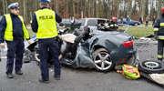 """Trzy osoby zginęły w wypadku na """"berlince"""". Wstrząsająca relacja uczestnika [film, zdjęcia]"""