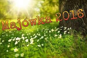Majówka 2016 – plan imprez w Węgorzewie