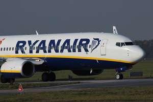 Ryanair też otworzy połączenie do Londynu z lotniska Olsztyn-Mazury?