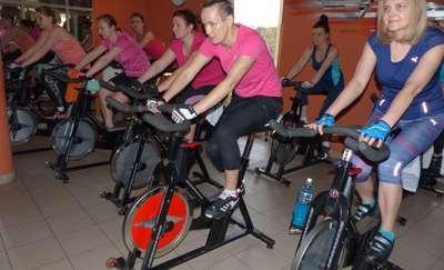 Rower przez cały rok, czyli spinning dla każdego
