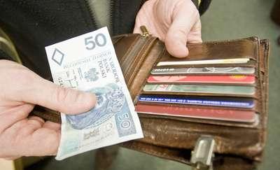 Właściciel portfela poszukiwany