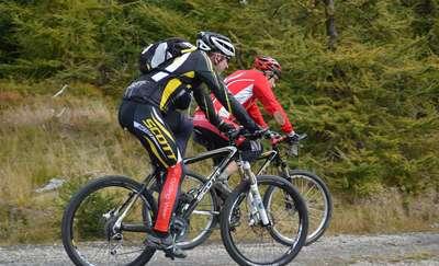 Wybierz rower w sam raz dla siebie