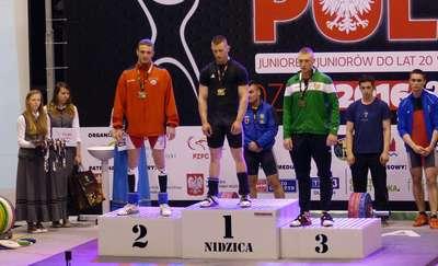 Mamy złoty medal !!! Przemek Korneluk mistrzem Polski