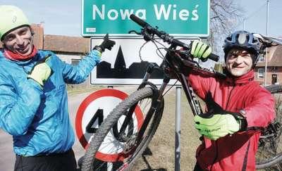 Biegasz, jeździsz rowerem, lubisz być eko? ZGŁOŚ SIĘ NA EKOSTART