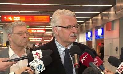 Po co Komisja Wenecka przyjechała do Polski?