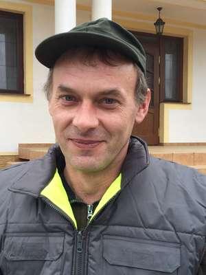 Mirosław Gromadzki, gmina: Myszyniec, powiat: ostrołęcki