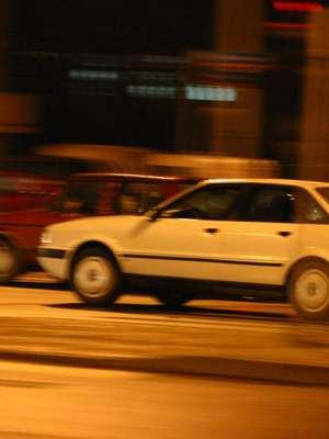 Przez uliczne pościgi będą utrudnienia w ruchu. Kolejny film będzie kręcony w Olsztynie!