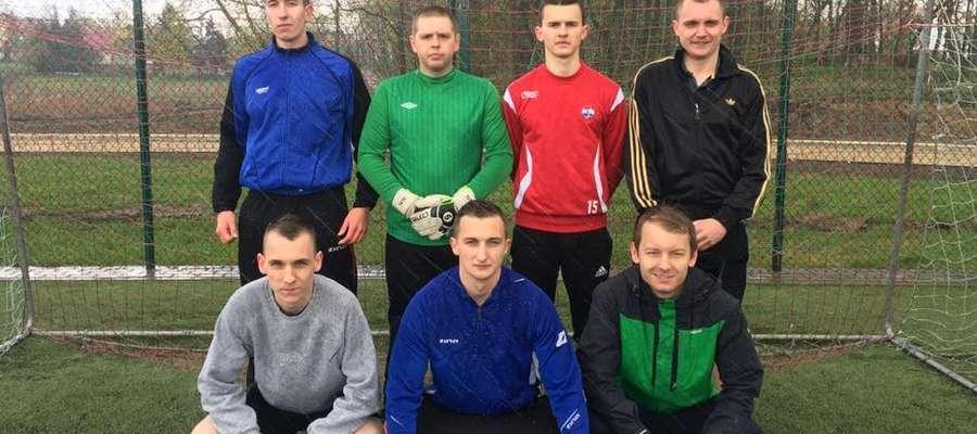 FC Po Nalewce — zwycięzcy turnieju