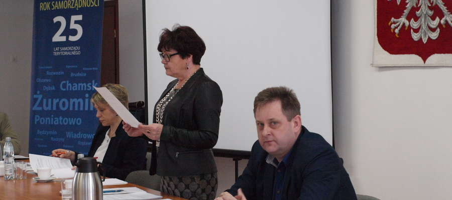 Rada Miejska na sesji 21 marca przyjęła zmiany w budżecie