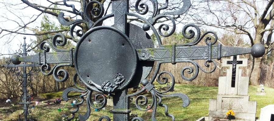 Cmentarz w Dajtkach